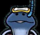 Seabath