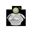 Doggy Melon FD