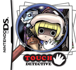 File-Touch Detective Coverart