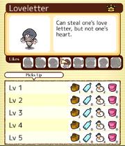 35 Loveletter