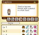 Capless
