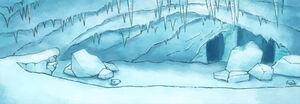 Frozen Cave FD