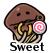 Sweet (Likes)