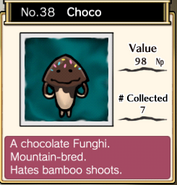 OLm-38 Choco