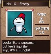 SLs-10 Frosty