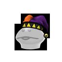 Funghi Pierrot Hat FD
