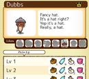 Dubbs