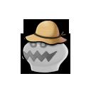 Spicy Straw Hat FD