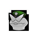 Meanie Mailman Hat FD