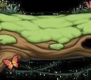 Jungle Log