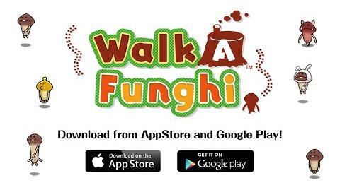 Walk-A-Funghi PV
