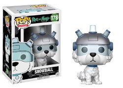 SnowballPop