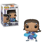 Pop Animation 535 - Katara