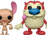 Ren And Stimpy (Series)