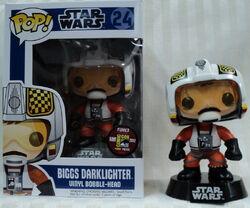 Star Wars Pop! 24 Biggs Darklighter