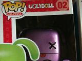 Ox (Purple Colorway GITD)