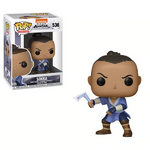 Pop Animation 536 - Sokka
