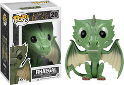 301 Rhaegal