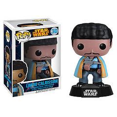 Star Wars Pop! 30 Lando Calrissian