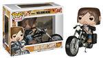 Daryl Dixon's Chopper