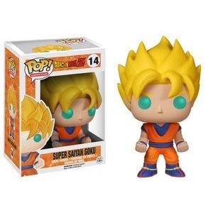 Windy Animation-Dragonball Z #615 Goku Funko Pop
