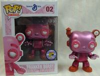 Pop! Ad Icons 02 Franken Berry (Metallic)