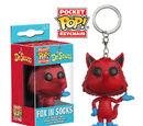 Fox In Socks (Pocket Pop!)