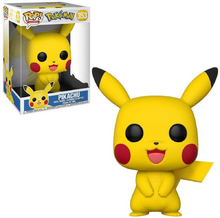 Pikachu (Funko Series)