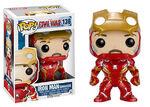 Pop Marvel 136