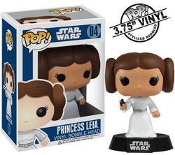 Star Wars Pop! 04 Princess Leia