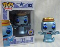 Pop! Ad Icons 03 Boo Berry (Metallic)