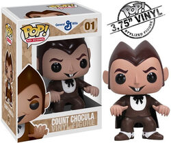 Pop! Ad Icons 01 Count Chocula