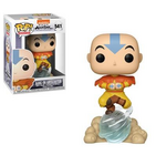Pop Animation 541 - Aang on Air Scooter