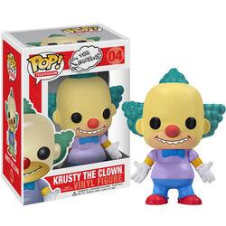 KrustyTheClownPop