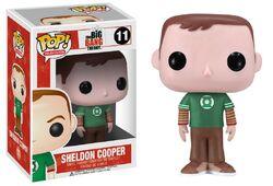 SheldonCooperPop