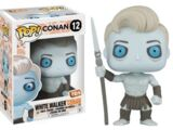 White Walker Conan