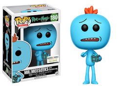 Mr.MeeseeksWithMeeseeksBox
