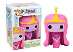 Princess Bubblegum 1024x1024