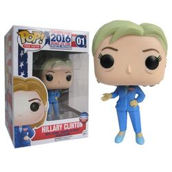 HilaryClintonPop1