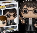 Pop! Harry Potter