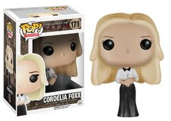 Cordelia Foxx