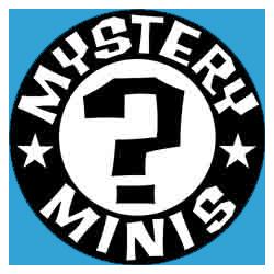 Mystery Minis Funko Wiki Fandom Powered By Wikia
