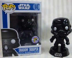 Star Wars Pop! 14 Shadow Trooper