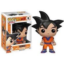 28 Goku