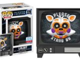 Pop! Games Lolbit