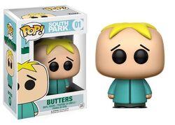 ButtersPop
