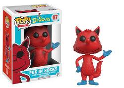 FoxInSocksPop