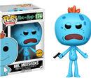 Mr. Meeseeks (Angry)