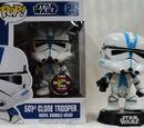 Star Wars Pop! 25 501st Clone Trooper