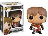 Tyrion Lannister (Battle Armor)